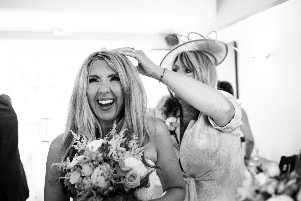 Summer Staffordshire Wedding Photography at The Manor, Cheadle - Jenny Harper-27.jpg