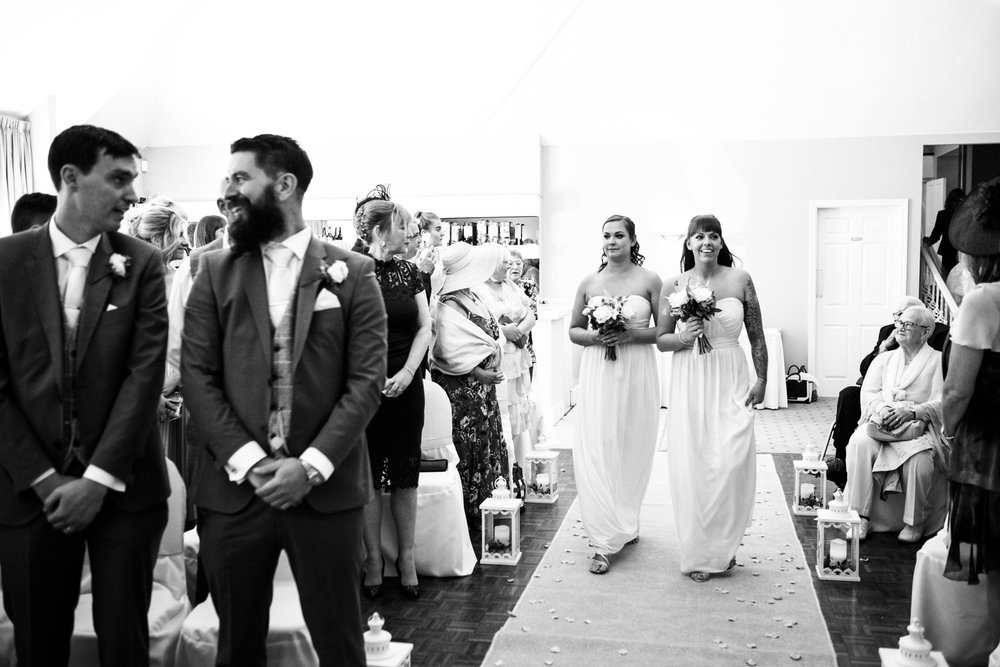 Summer Staffordshire Wedding Photography at The Manor, Cheadle - Jenny Harper-29.jpg