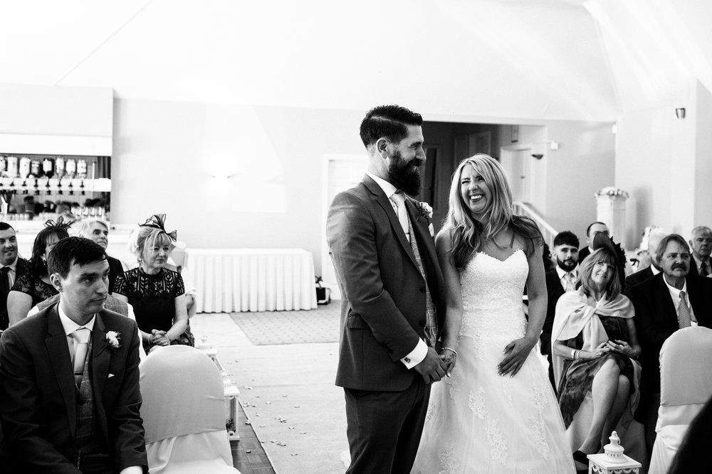 Summer Staffordshire Wedding Photography at The Manor, Cheadle - Jenny Harper-31.jpg