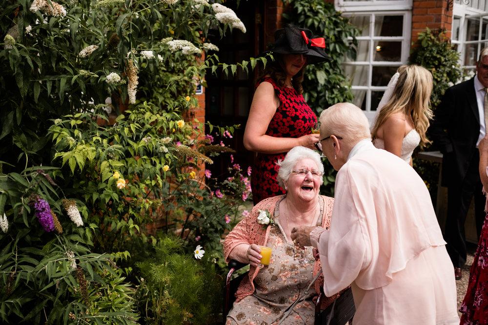 Summer Staffordshire Wedding Photography at The Manor, Cheadle - Jenny Harper-48.jpg