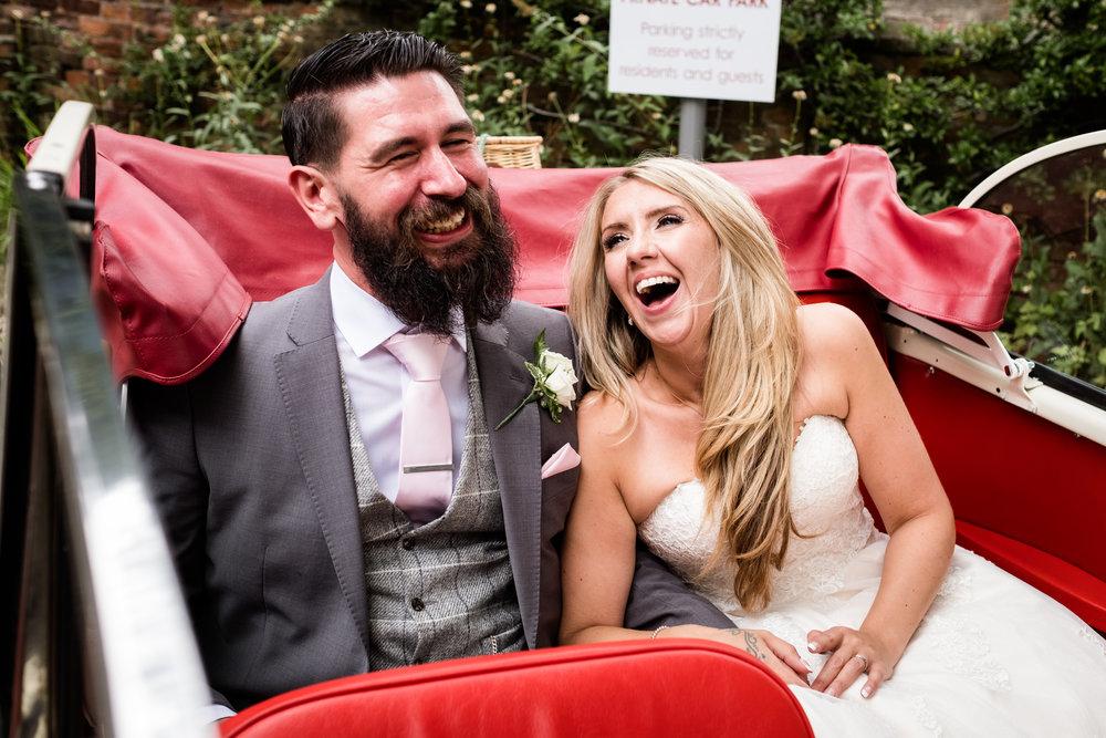 Summer Staffordshire Wedding Photography at The Manor, Cheadle - Jenny Harper-49.jpg