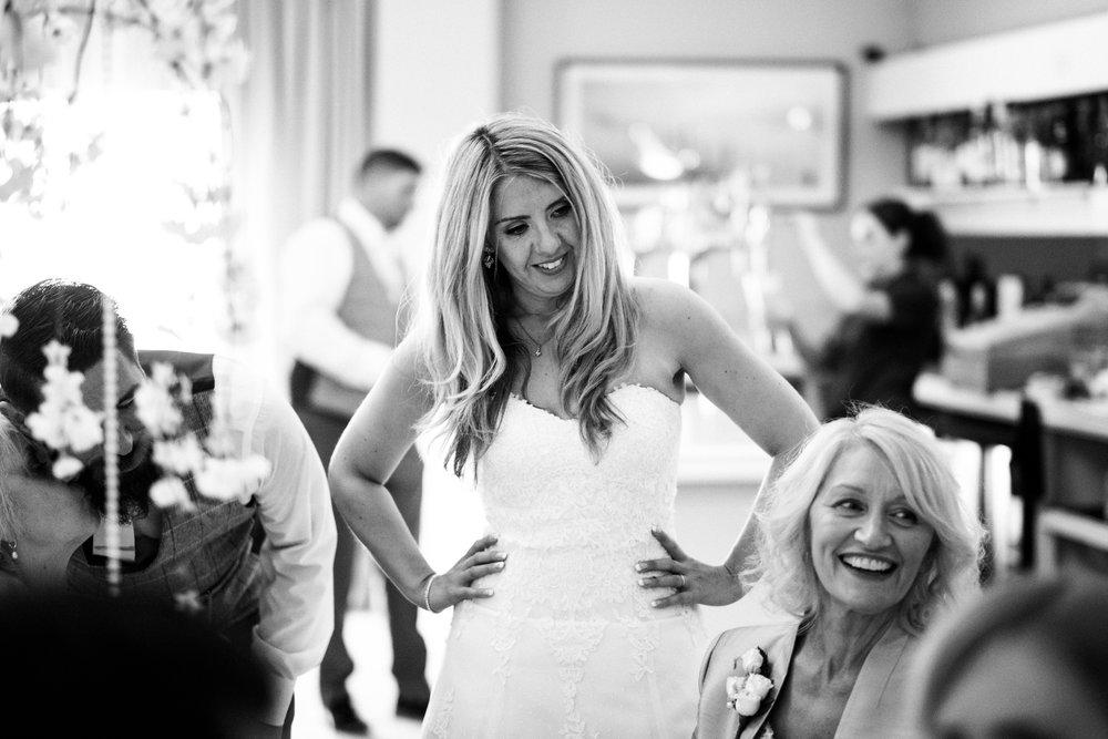 Summer Staffordshire Wedding Photography at The Manor, Cheadle - Jenny Harper-55.jpg