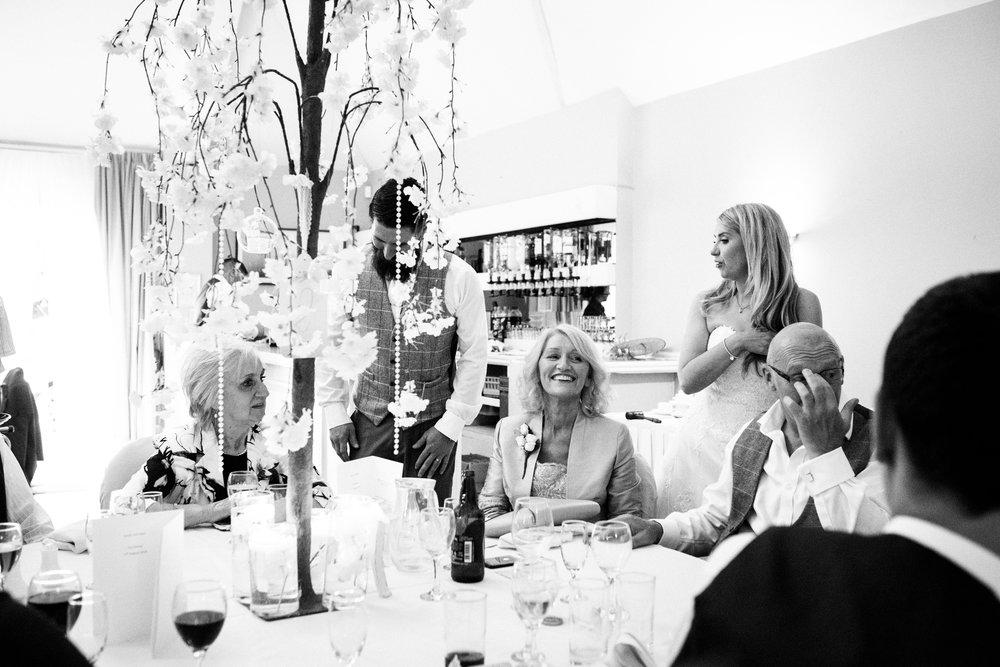 Summer Staffordshire Wedding Photography at The Manor, Cheadle - Jenny Harper-56.jpg