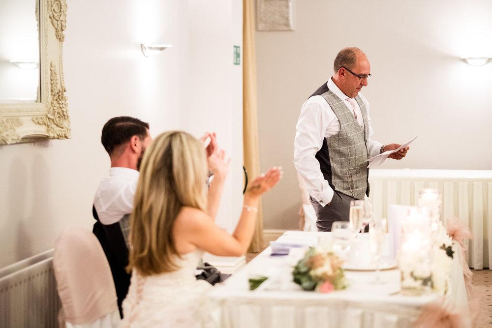 Summer Staffordshire Wedding Photography at The Manor, Cheadle - Jenny Harper-57.jpg