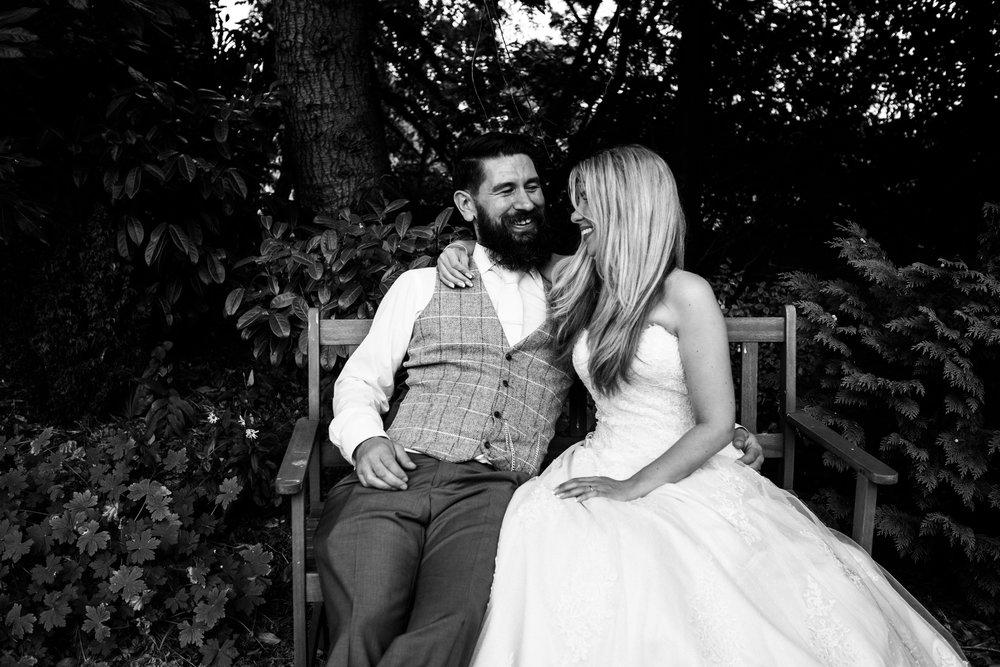 Summer Staffordshire Wedding Photography at The Manor, Cheadle - Jenny Harper-67.jpg