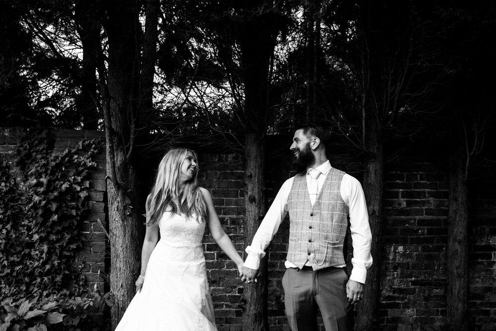 Summer Staffordshire Wedding Photography at The Manor, Cheadle - Jenny Harper-69.jpg