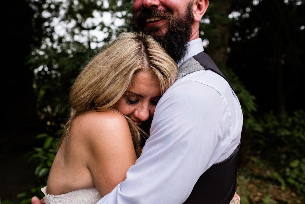 Summer Staffordshire Wedding Photography at The Manor, Cheadle - Jenny Harper-70.jpg