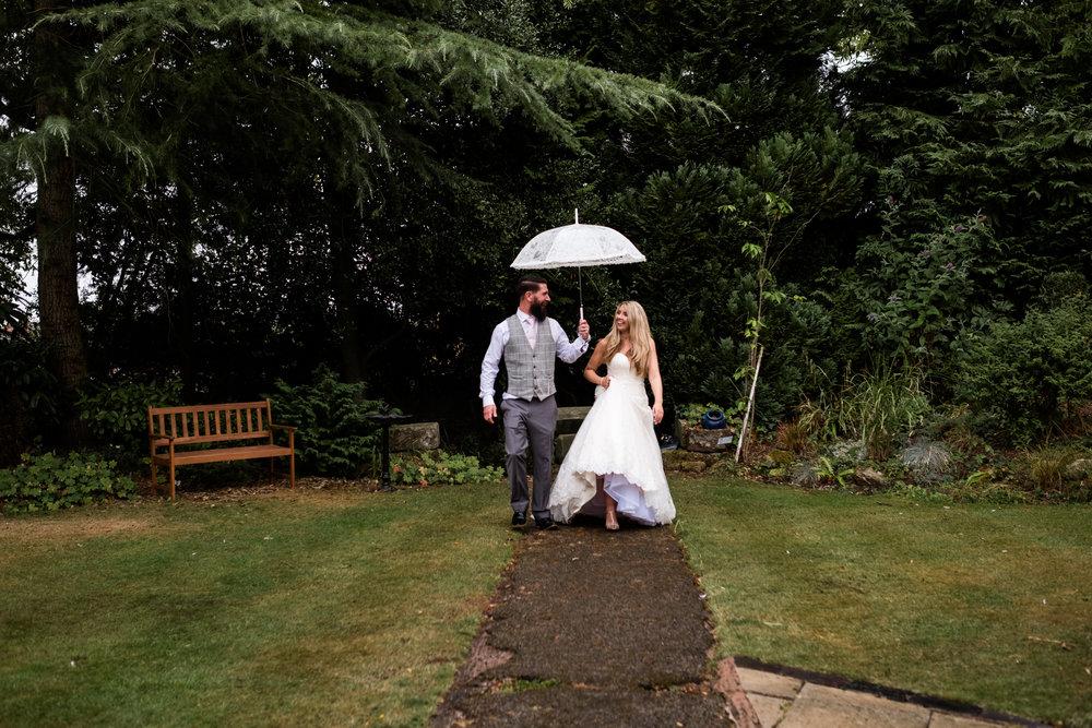 Summer Staffordshire Wedding Photography at The Manor, Cheadle - Jenny Harper-71.jpg