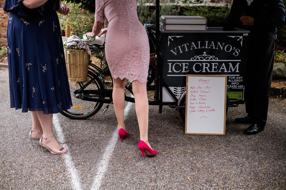 Summer Staffordshire Wedding Photography at The Manor, Cheadle - Jenny Harper-72.jpg