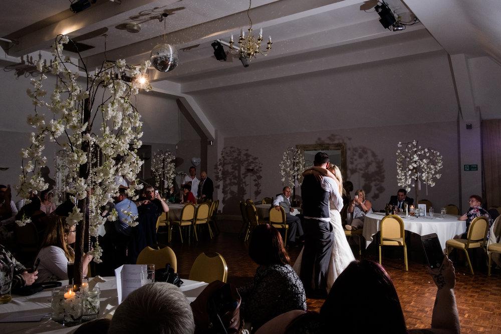 Summer Staffordshire Wedding Photography at The Manor, Cheadle - Jenny Harper-73.jpg