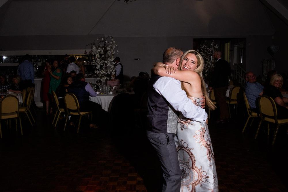 Summer Staffordshire Wedding Photography at The Manor, Cheadle - Jenny Harper-75.jpg