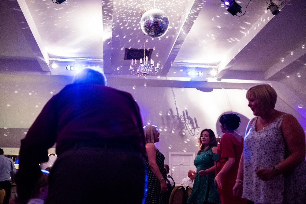 Summer Staffordshire Wedding Photography at The Manor, Cheadle - Jenny Harper-77.jpg
