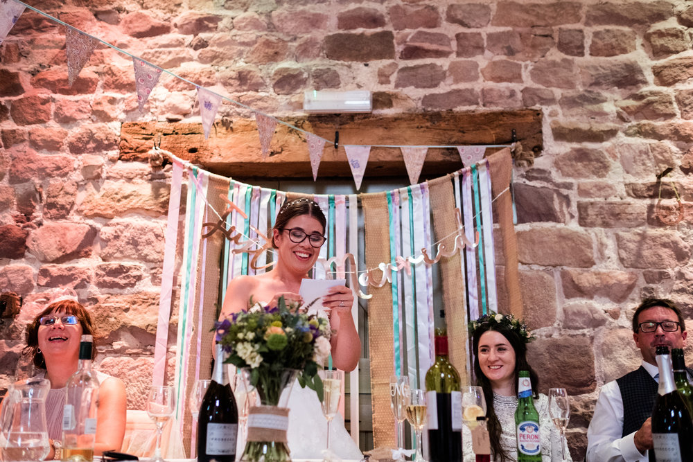 Summer Staffordshire Same Sex Wedding at The Ashes Barns, Endon Brides Mrs and Mrs - Jenny Harper-75.jpg