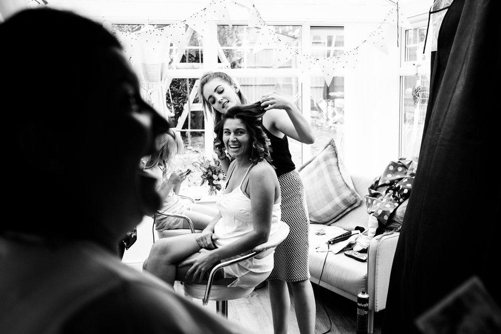 Staffordshire Documentary Wedding Photography Sunny Summer Wedding Lavender Baden Hall - Jenny Harper-1.jpg
