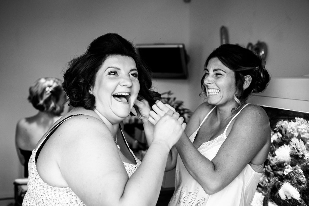 Staffordshire Documentary Wedding Photography Sunny Summer Wedding Lavender Baden Hall - Jenny Harper-9.jpg