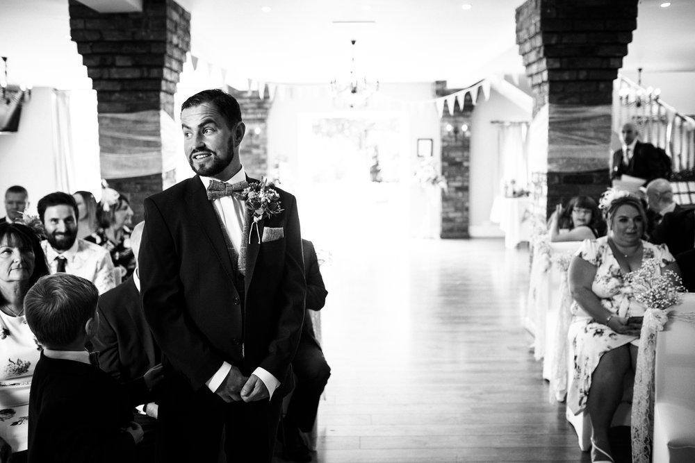 Staffordshire Documentary Wedding Photography Sunny Summer Wedding Lavender Baden Hall - Jenny Harper-15.jpg