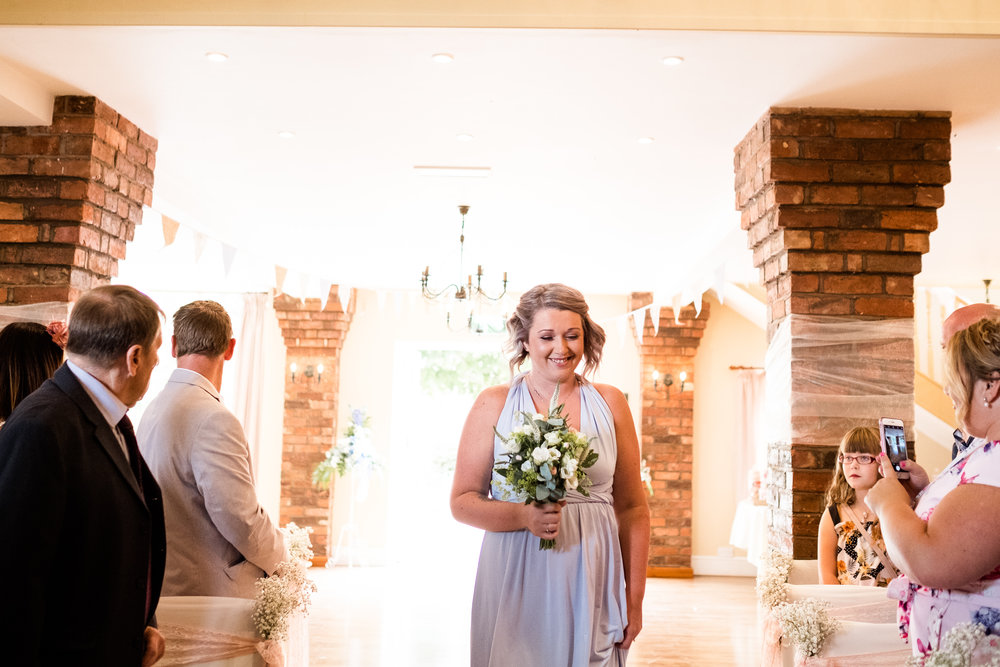 Staffordshire Documentary Wedding Photography Sunny Summer Wedding Lavender Baden Hall - Jenny Harper-16.jpg