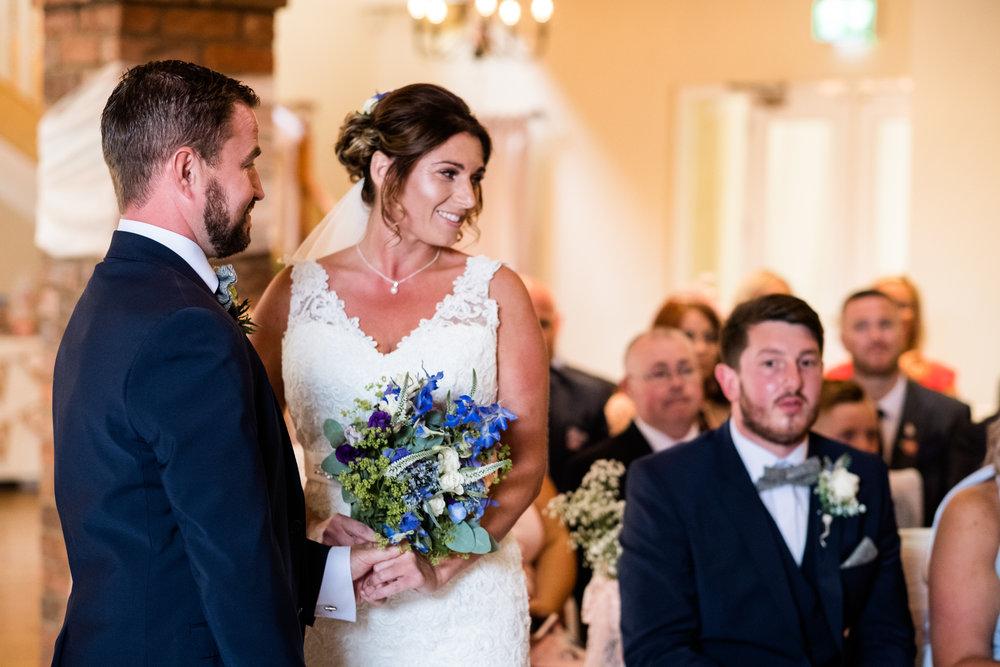 Staffordshire Documentary Wedding Photography Sunny Summer Wedding Lavender Baden Hall - Jenny Harper-21.jpg