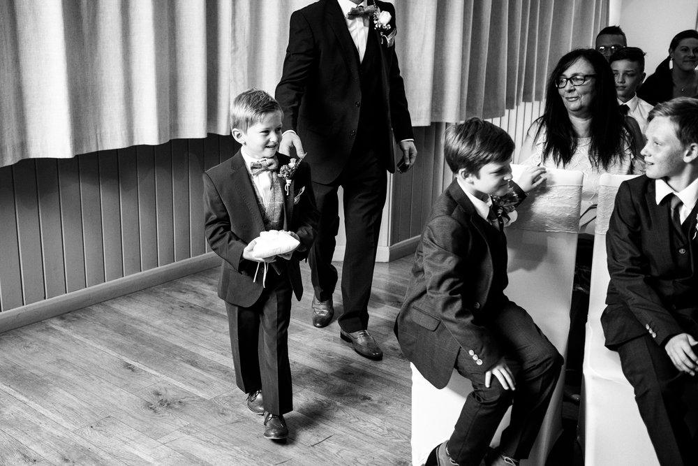 Staffordshire Documentary Wedding Photography Sunny Summer Wedding Lavender Baden Hall - Jenny Harper-23.jpg