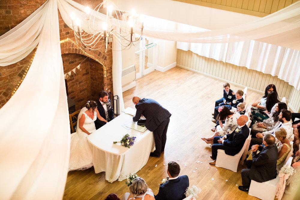 Staffordshire Documentary Wedding Photography Sunny Summer Wedding Lavender Baden Hall - Jenny Harper-26.jpg