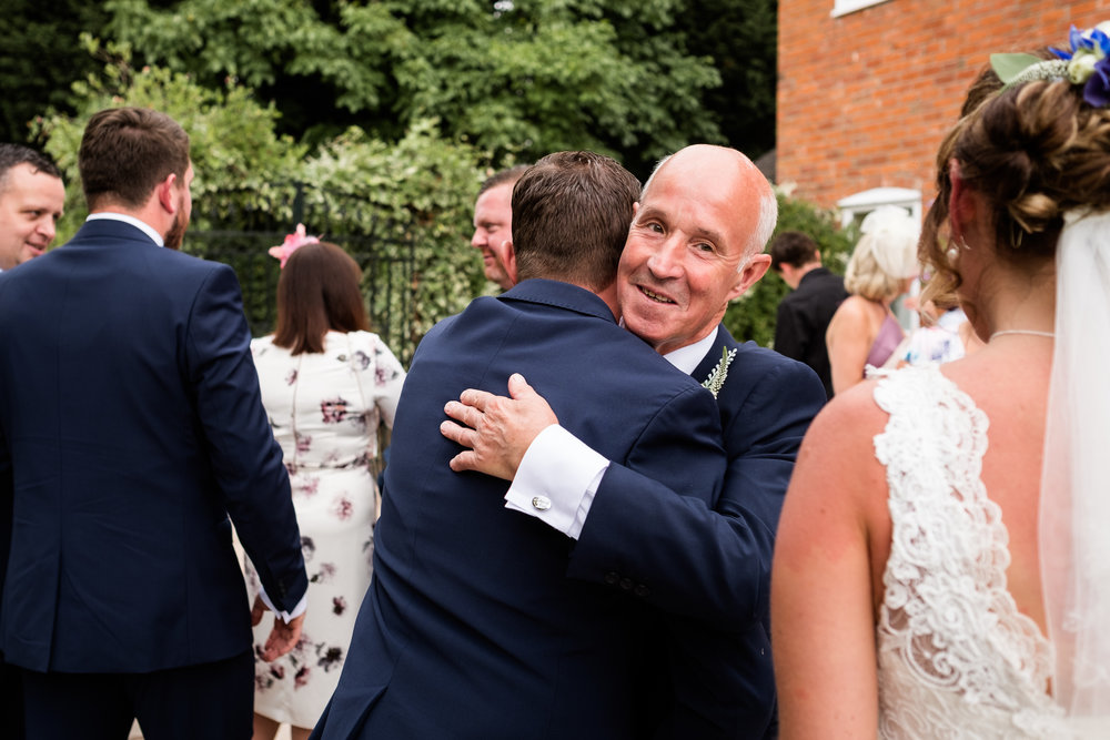 Staffordshire Documentary Wedding Photography Sunny Summer Wedding Lavender Baden Hall - Jenny Harper-29.jpg