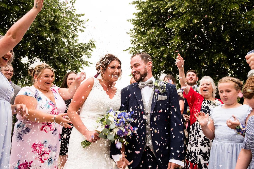 Staffordshire Documentary Wedding Photography Sunny Summer Wedding Lavender Baden Hall - Jenny Harper-31.jpg