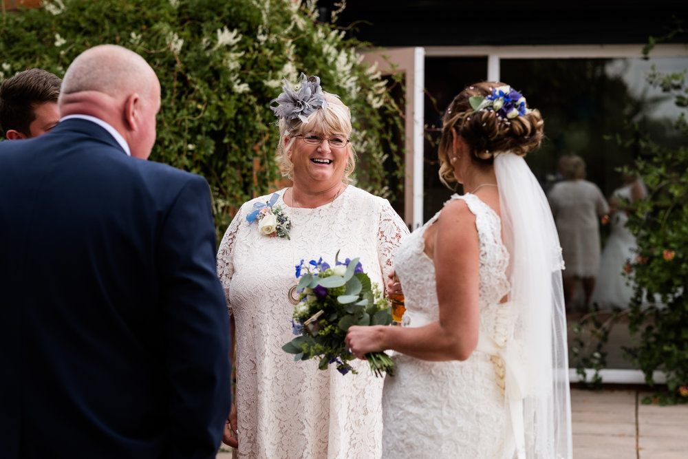 Staffordshire Documentary Wedding Photography Sunny Summer Wedding Lavender Baden Hall - Jenny Harper-36.jpg