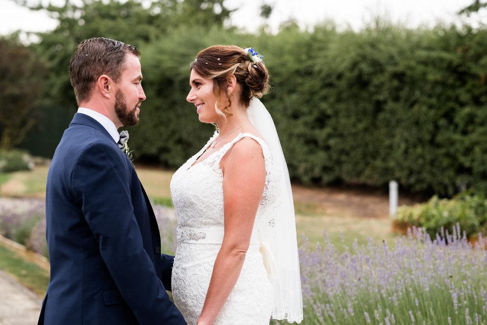 Staffordshire Documentary Wedding Photography Sunny Summer Wedding Lavender Baden Hall - Jenny Harper-38.jpg