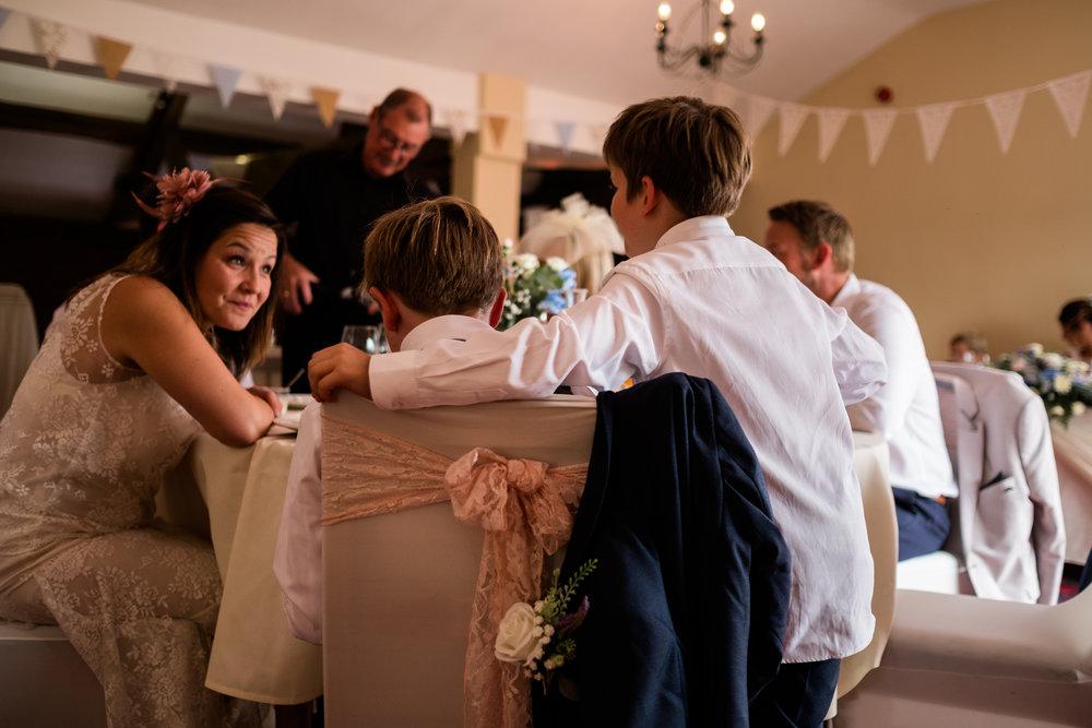 Staffordshire Documentary Wedding Photography Sunny Summer Wedding Lavender Baden Hall - Jenny Harper-41.jpg