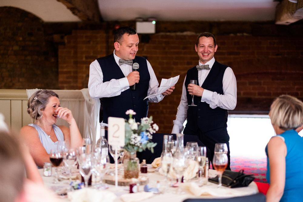 Staffordshire Documentary Wedding Photography Sunny Summer Wedding Lavender Baden Hall - Jenny Harper-45.jpg