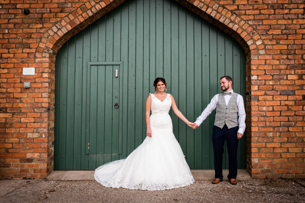 Staffordshire Documentary Wedding Photography Sunny Summer Wedding Lavender Baden Hall - Jenny Harper-58.jpg