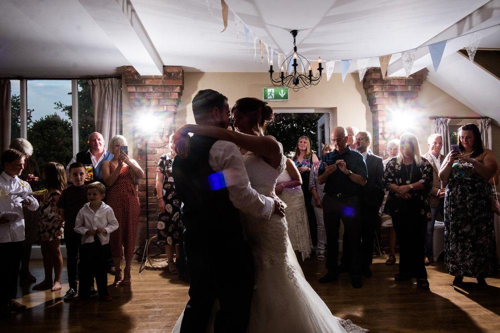 Staffordshire Documentary Wedding Photography Sunny Summer Wedding Lavender Baden Hall - Jenny Harper-65.jpg