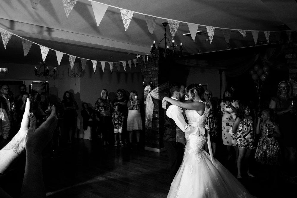Staffordshire Documentary Wedding Photography Sunny Summer Wedding Lavender Baden Hall - Jenny Harper-67.jpg