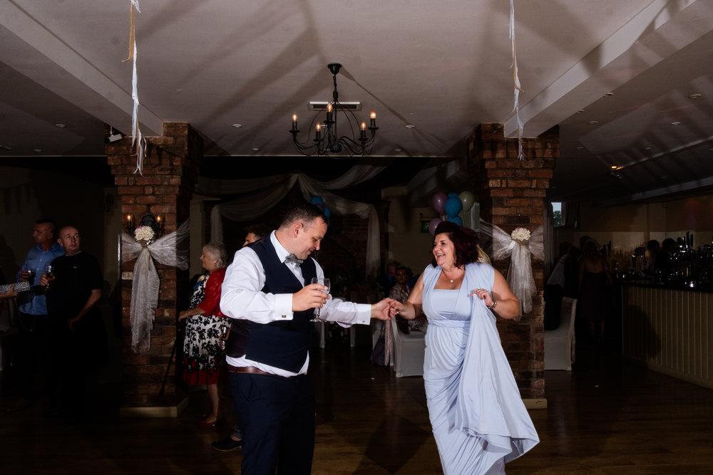 Staffordshire Documentary Wedding Photography Sunny Summer Wedding Lavender Baden Hall - Jenny Harper-68.jpg