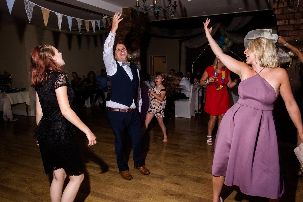 Staffordshire Documentary Wedding Photography Sunny Summer Wedding Lavender Baden Hall - Jenny Harper-70.jpg
