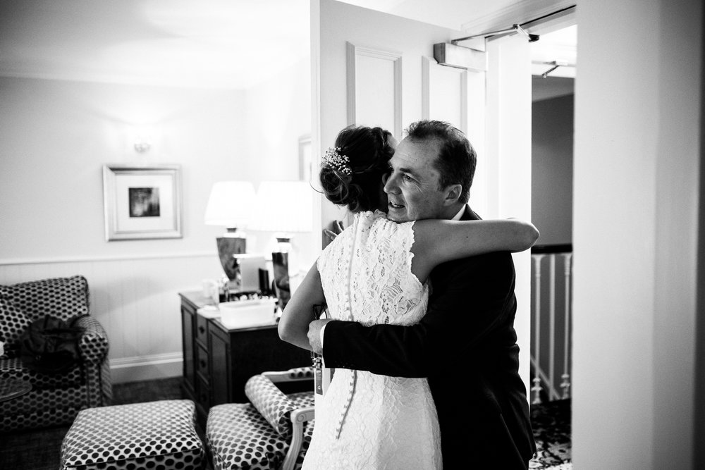Relaxed Documentary Wedding Photography at The Wizard Inn, Alderley Edge Cheshire - Jenny Harper-11.jpg
