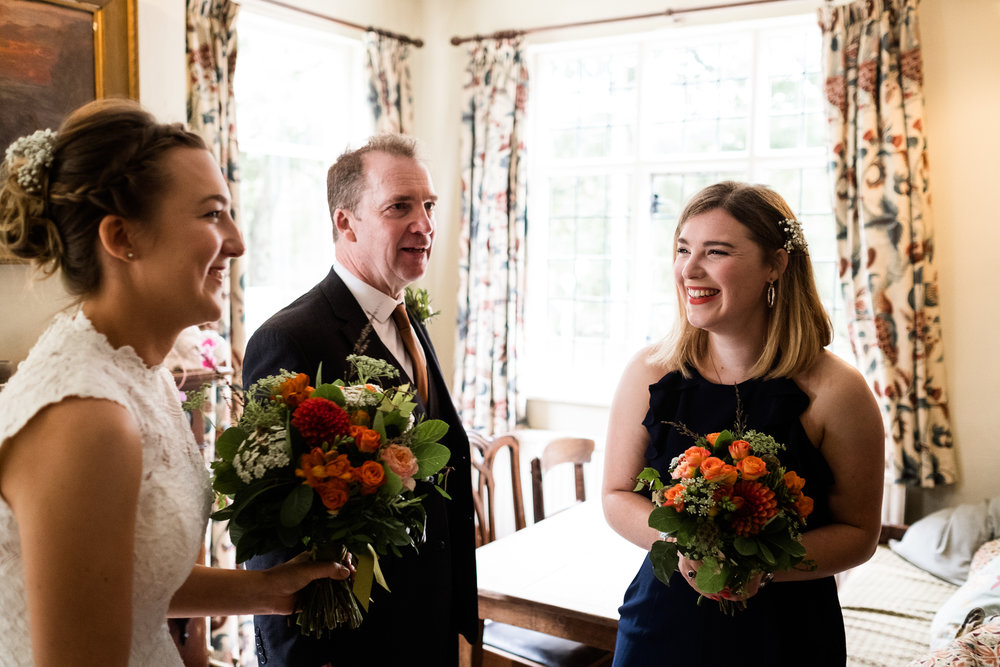 Relaxed Documentary Wedding Photography at The Wizard Inn, Alderley Edge Cheshire - Jenny Harper-17.jpg