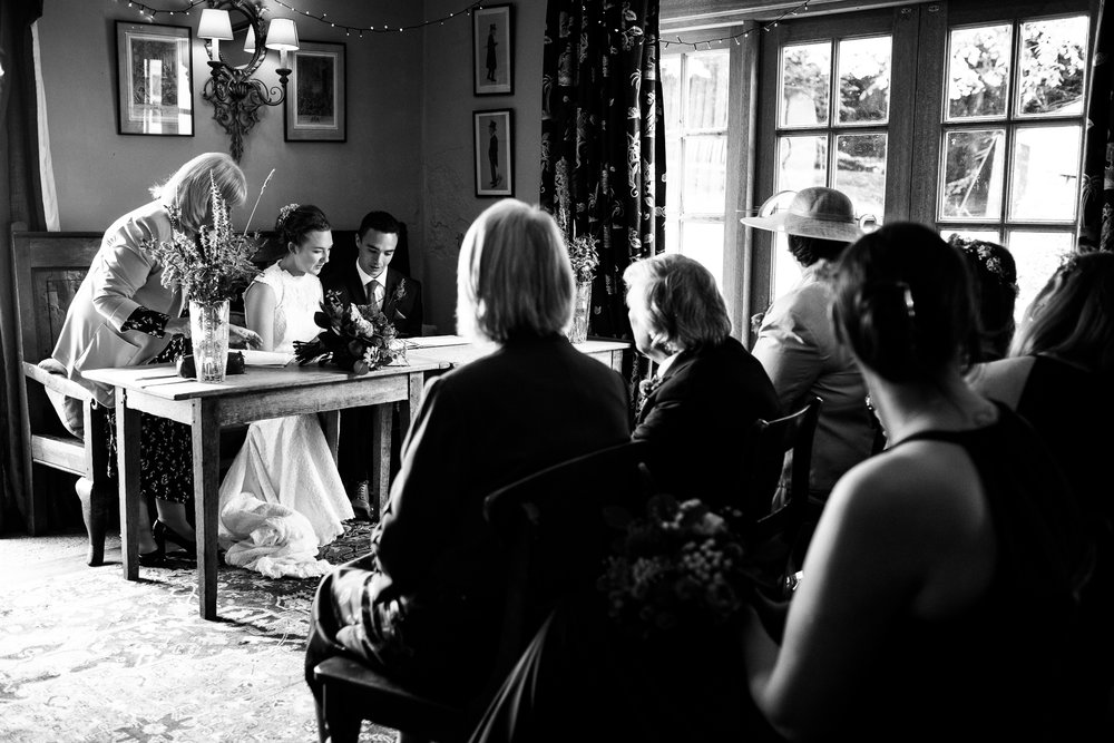 Relaxed Documentary Wedding Photography at The Wizard Inn, Alderley Edge Cheshire - Jenny Harper-34.jpg