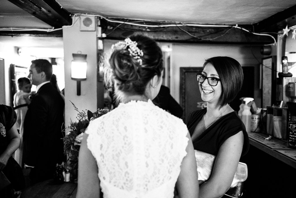 Relaxed Documentary Wedding Photography at The Wizard Inn, Alderley Edge Cheshire - Jenny Harper-37.jpg