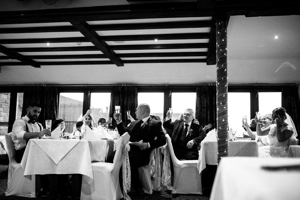 Autumn Wedding Photography at The Three Horseshoes, Blackshaw Moor, Staffordshire Moorlands - Jenny Harper-43.jpg