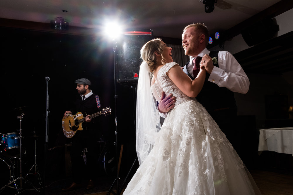 Autumn Wedding Photography at The Three Horseshoes, Blackshaw Moor, Staffordshire Moorlands - Jenny Harper-54.jpg
