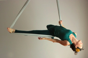 Unnata ®  Aerial Yoga