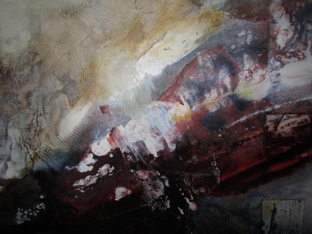 Storm (detail)