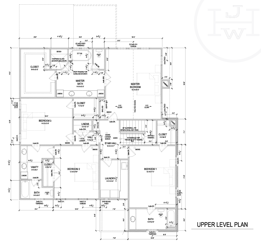 WebDesigns_The Laurel - 1258 - lot 3 - Upper Level.png