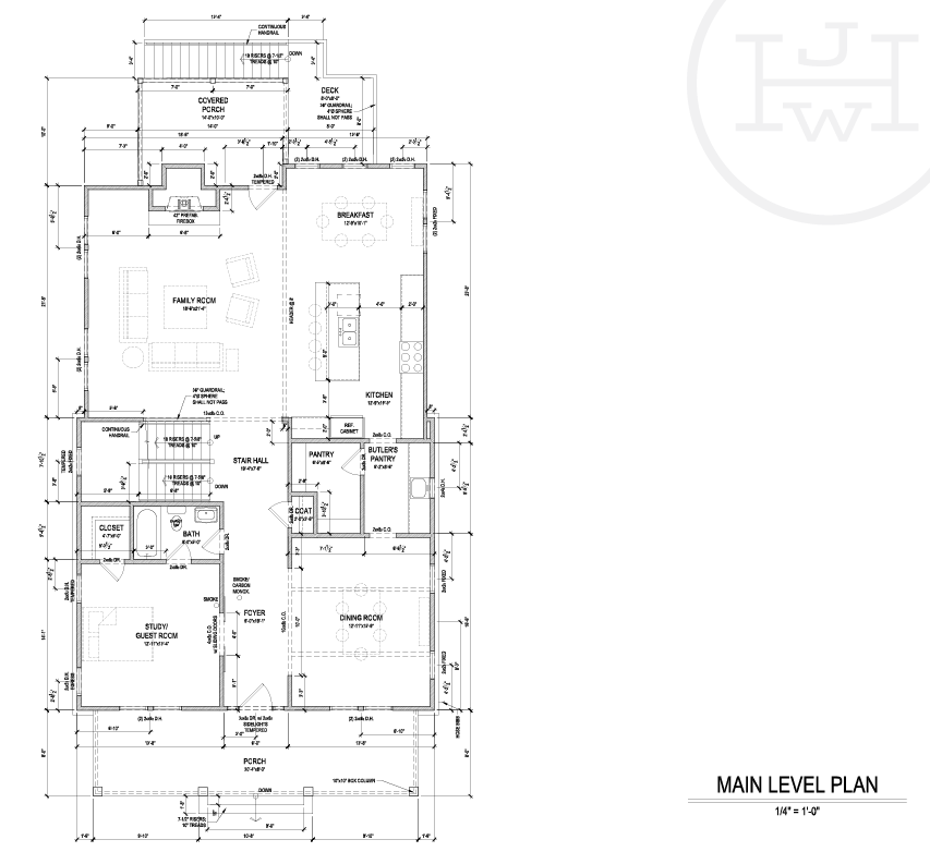HayesWalk_The Live Oak - Main Level.png