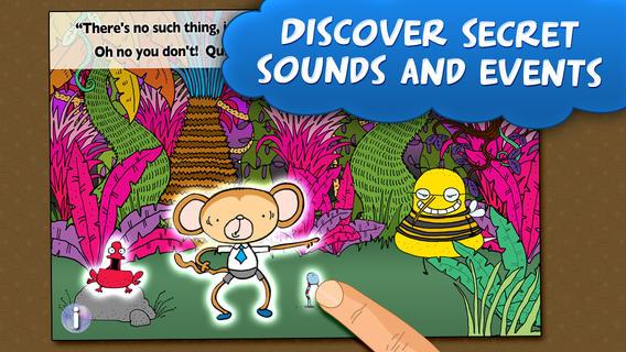 iPhone Storybook