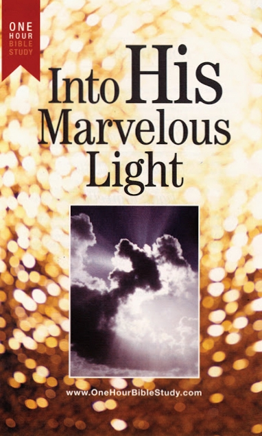 """Click to open """"Into His Marvelous Light"""""""