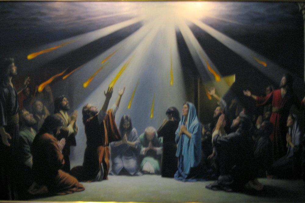 70 - Day of Pentecost.JPG