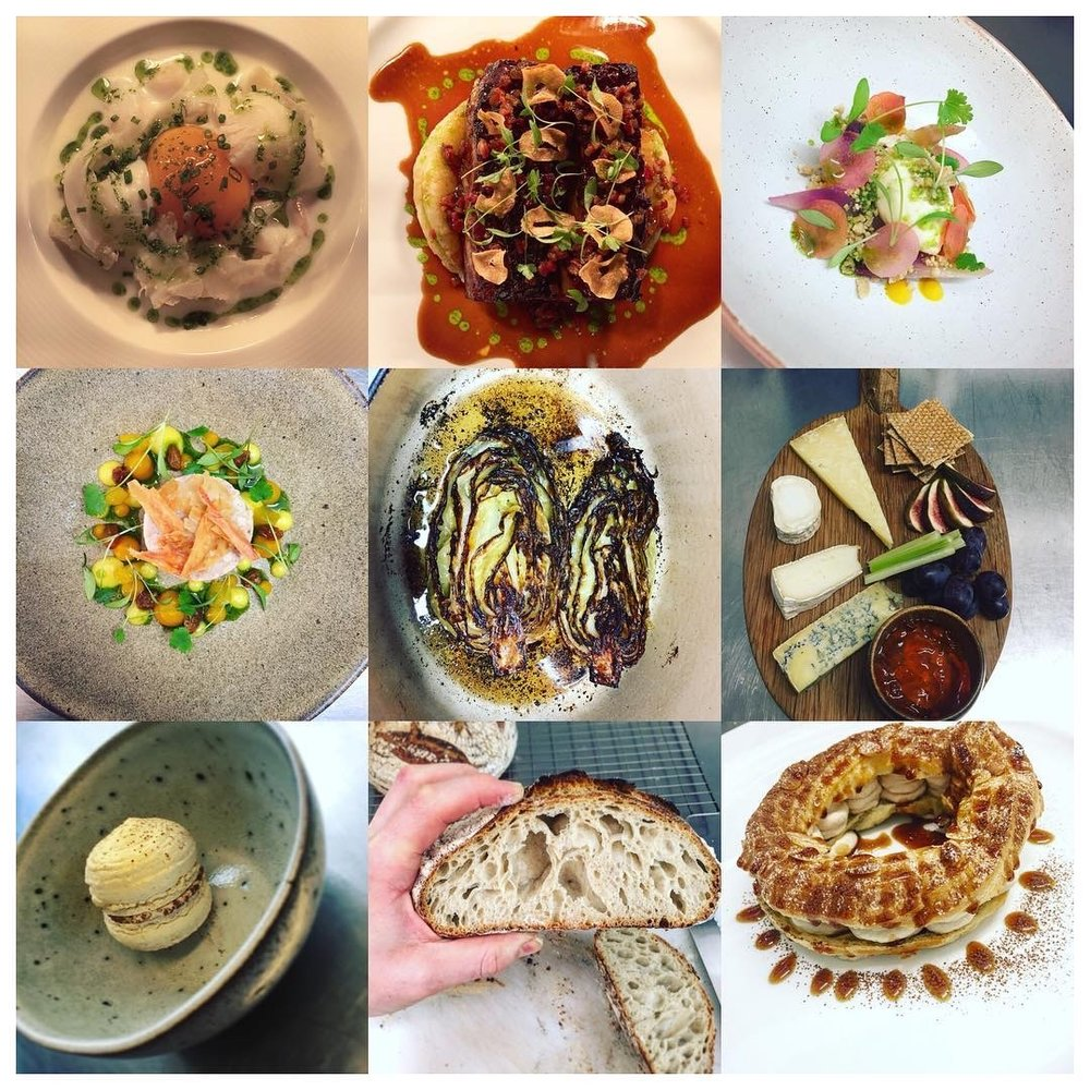 Tasting Evening - Join us on the first Saturday of any month for one of our Tasting Evenings. A 7 course meal prepared with the best ingredients available on the market that month.Dinner, Bed & Breakfastfrom £219Please phone to book 01588 650846