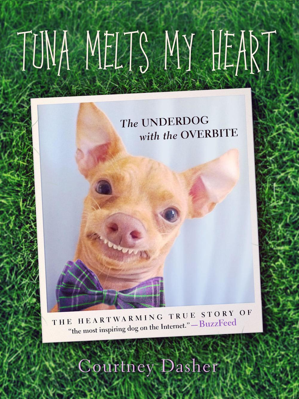 THE TUNA BOOK - BACK IN STOCK